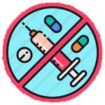 منع مصرف دارو